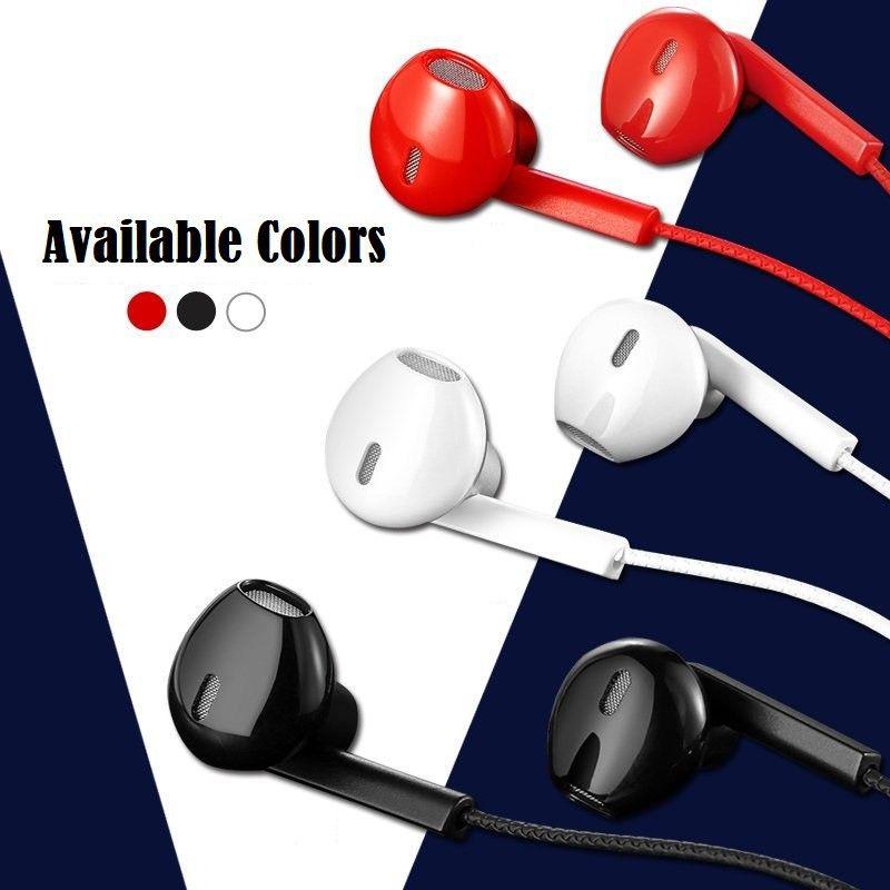 Xundd Xdhe 004 Magnetic Half In Ear Earphones (2)