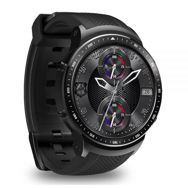 Zeblaze Thor Pro 3g Bluetooth Calling Gps Wifi Smart Watch (1)