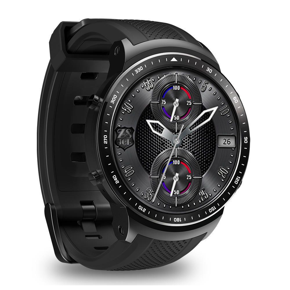 Zeblaze Thor Pro 3g Bluetooth Calling Gps Wifi Smart Watch (1)