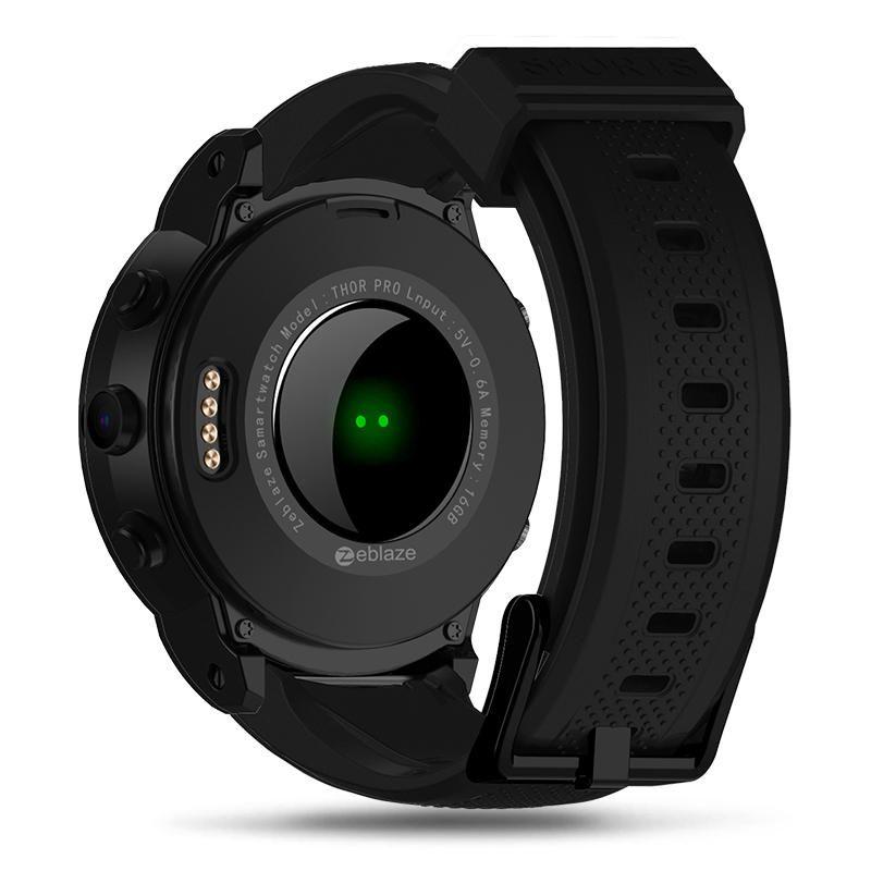 Zeblaze Thor Pro 3g Bluetooth Calling Gps Wifi Smart Watch (5)