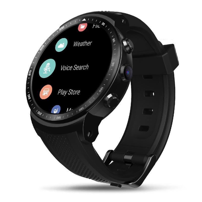 Zeblaze Thor Pro 3g Bluetooth Calling Gps Wifi Smart Watch (6)