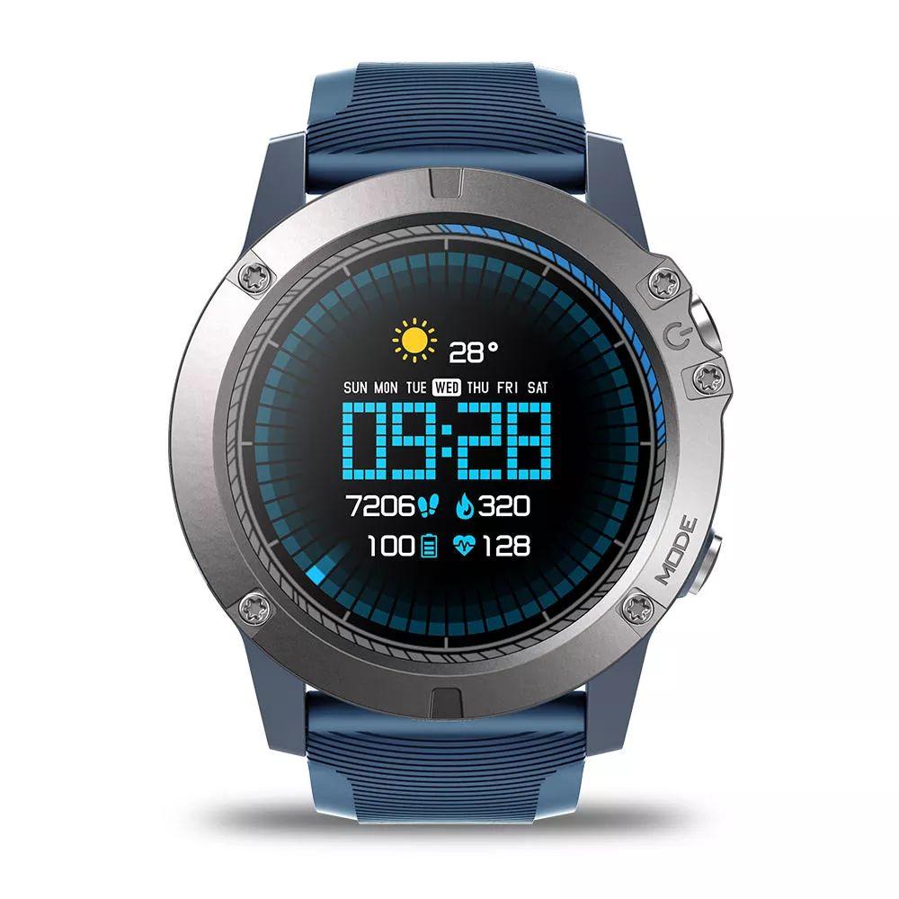 Zeblaze Vibe 3 Pro Smartwatch (1)