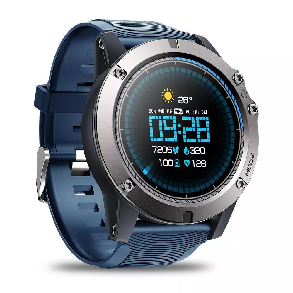 Zeblaze Vibe 3 Pro Smartwatch (10)
