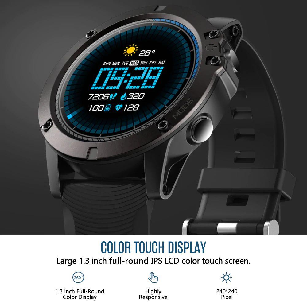 Zeblaze Vibe 3 Pro Smartwatch (2)