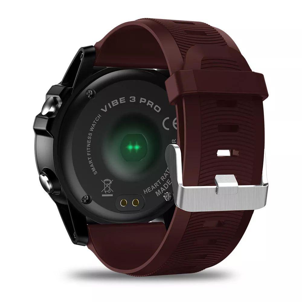 Zeblaze Vibe 3 Pro Smartwatch (4)