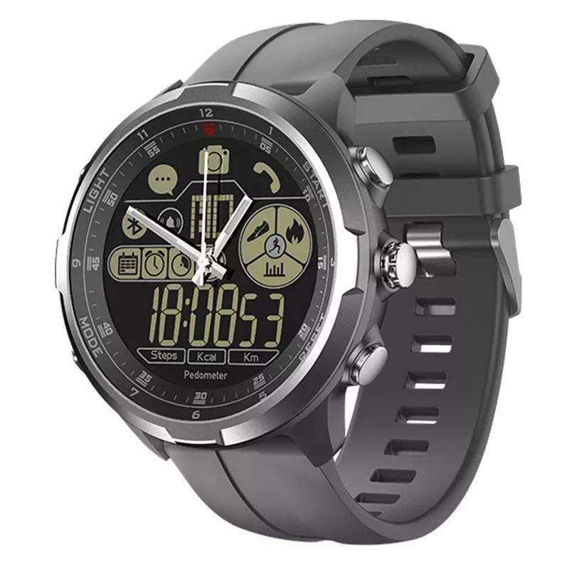 Zeblaze Vibe 4 Hybrid Smartwatch (1)