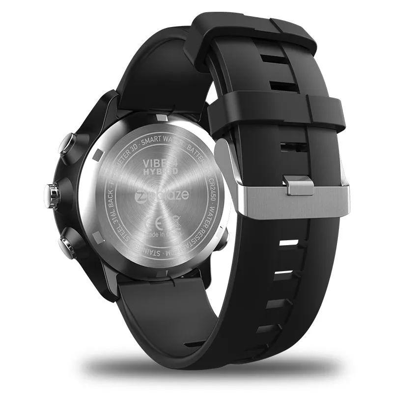 Zeblaze Vibe 4 Hybrid Smartwatch (10)