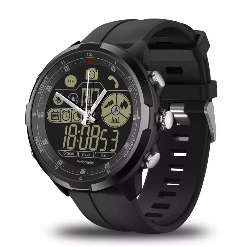 Zeblaze Vibe 4 Hybrid Smartwatch (3)