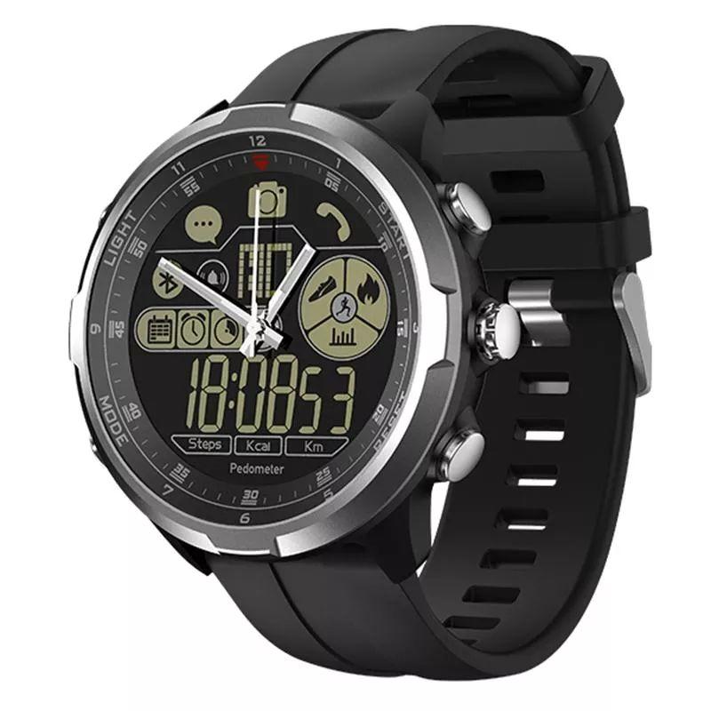 Zeblaze Vibe 4 Hybrid Smartwatch (8)
