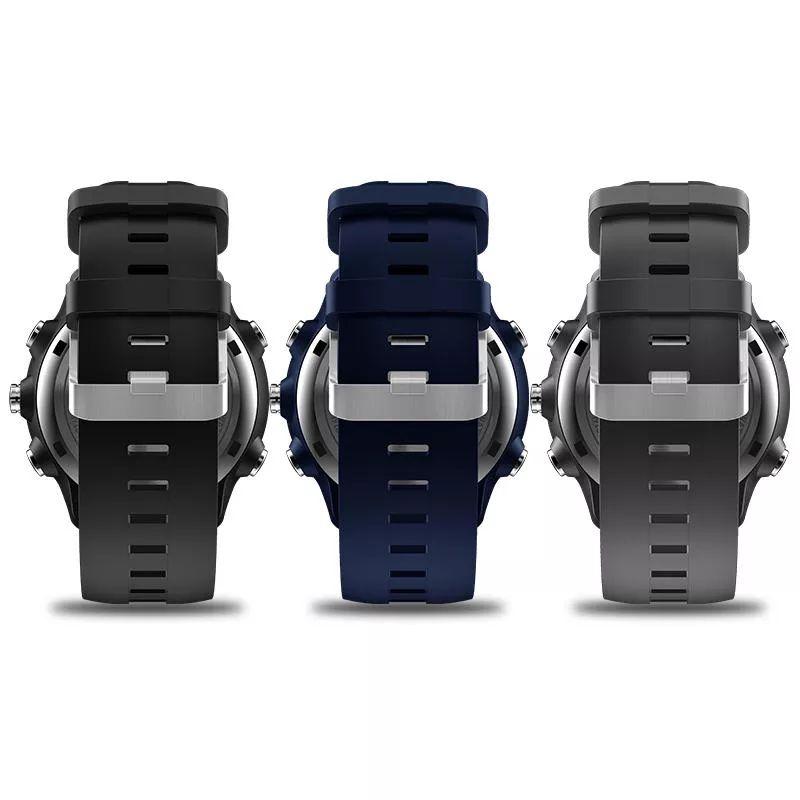 Zeblaze Vibe 4 Hybrid Smartwatch (9)