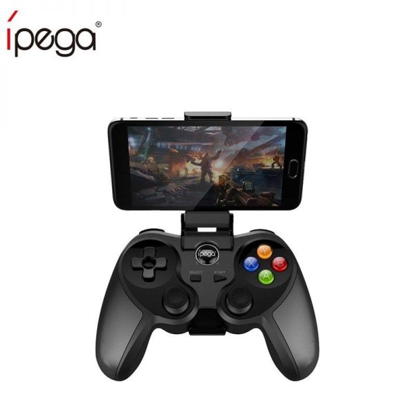 Ipega Pg 9078 Wireless Gamepad Bluetooth Game Controller Joystick For Android Iso Phones Mini Gamepad Tablet