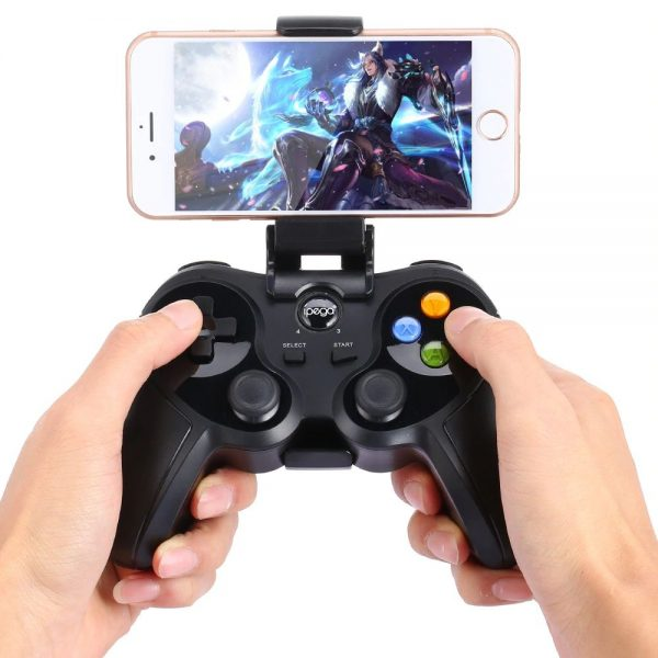 Ipega Pg 9078 Wireless Gamepad Bluetooth Game Controller Joystick For Android Iso Phones Mini Gamepad Tablet 1