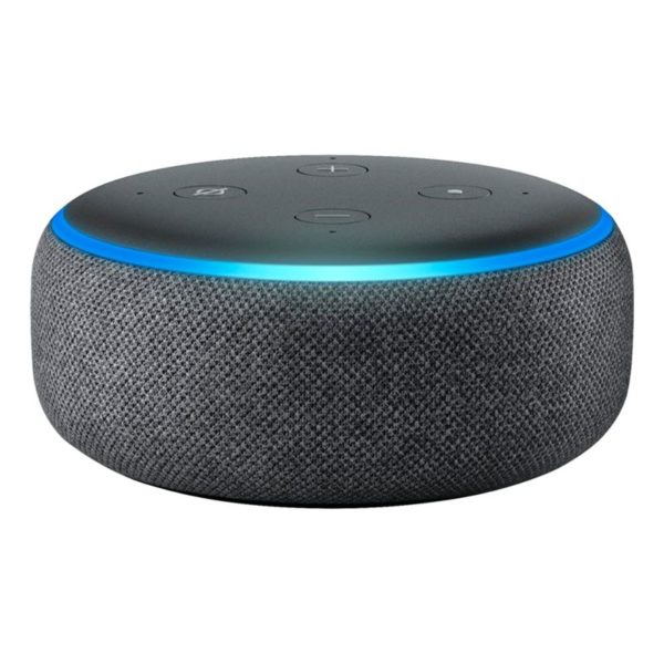 Amazon Echo Dot 3rd Gen Smart Speaker With Alexa (1)