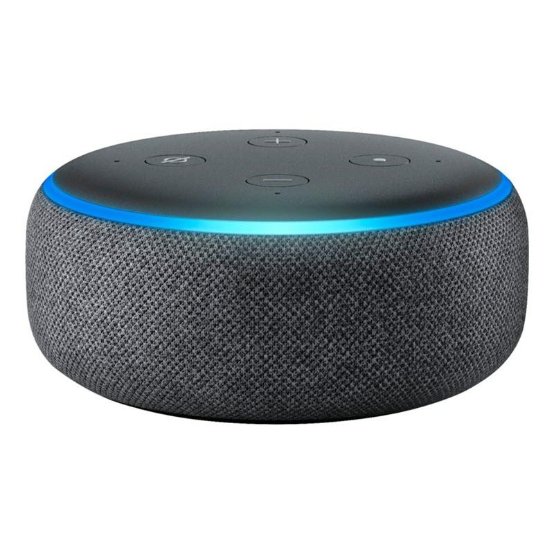 Amazon Echo Dot 3rd Gen Smart Speaker With Alexa (1)