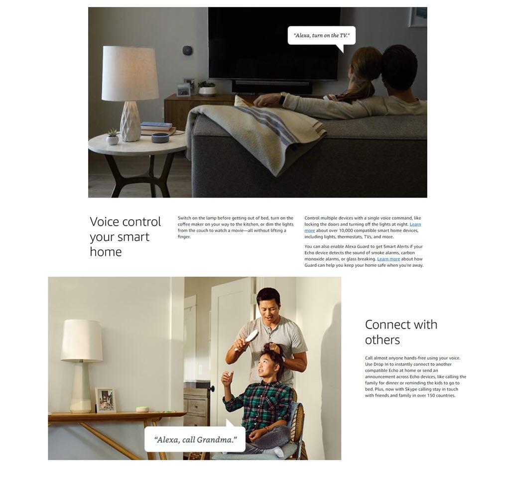 Amazon Echo Dot 3rd Gen Smart Speaker With Alexa (3)