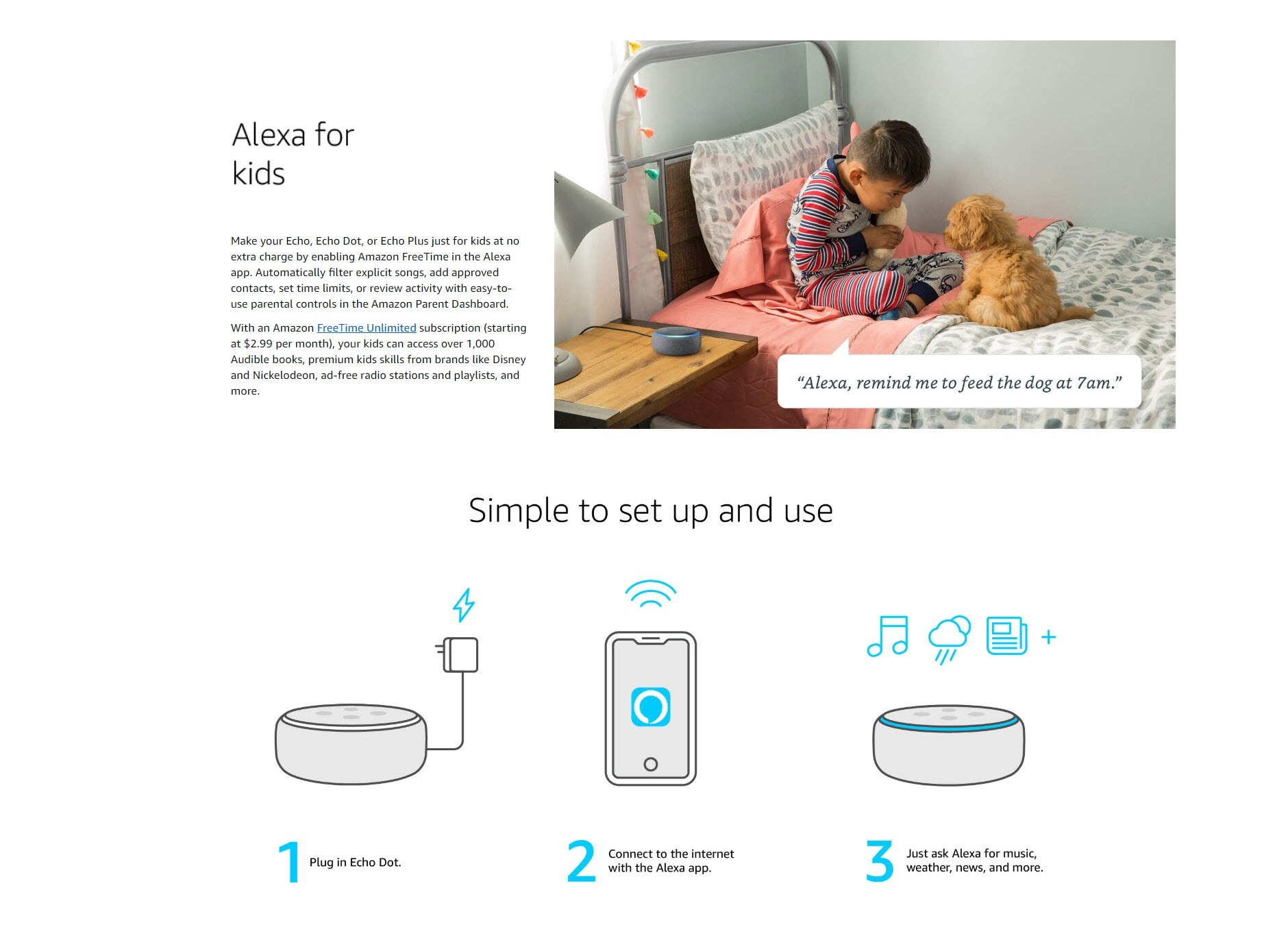 Amazon Echo Dot 3rd Gen Smart Speaker With Alexa (4)