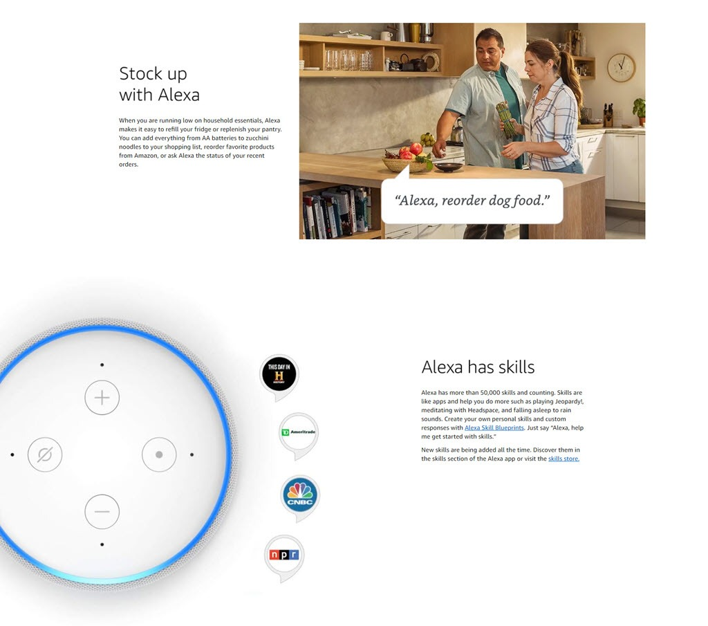 Amazon Echo Dot 3rd Gen Smart Speaker With Alexa (5)