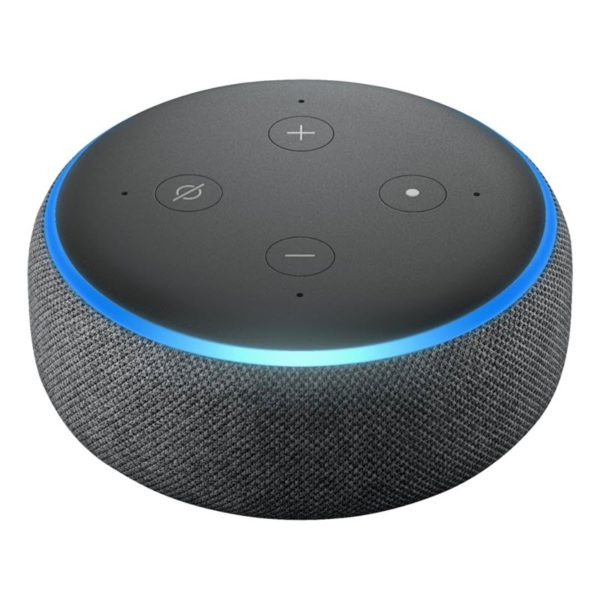 Amazon Echo Dot 3rd Gen Smart Speaker With Alexa (5)