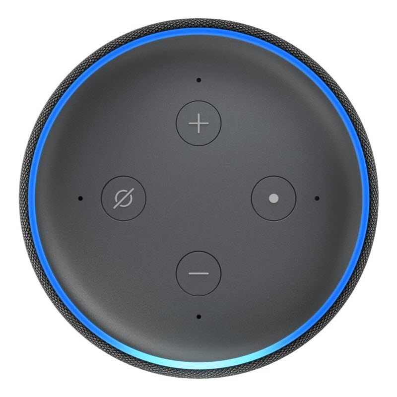 Amazon Echo Dot 3rd Gen Smart Speaker With Alexa (6)