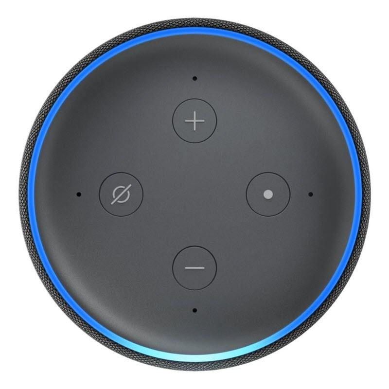 Amazon Echo Dot 3rd Gen Smart Speaker With Alexa (6)
