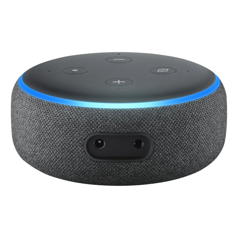 Amazon Echo Dot 3rd Gen Smart Speaker With Alexa (7)