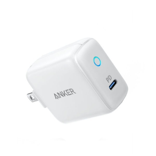 Anker 18w Power Delivery Usb C Charger (11)