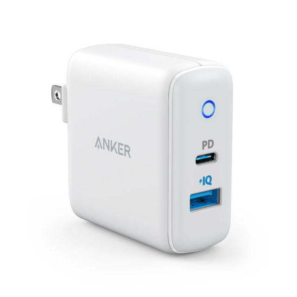 Anker 33w Power Delivery Powerport Pd 2 Wall Charger (1)