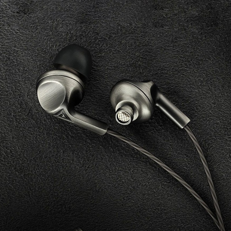 Auglamour F200 In Ear Earphone (5)