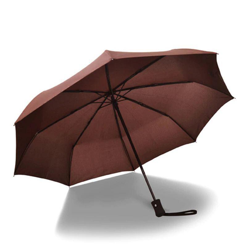 Auto Open Close Windproof Umbrella (5)