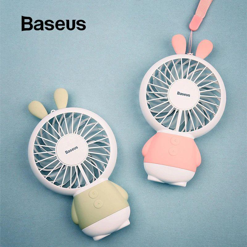 Baseus Dharma Bear Fan (2)