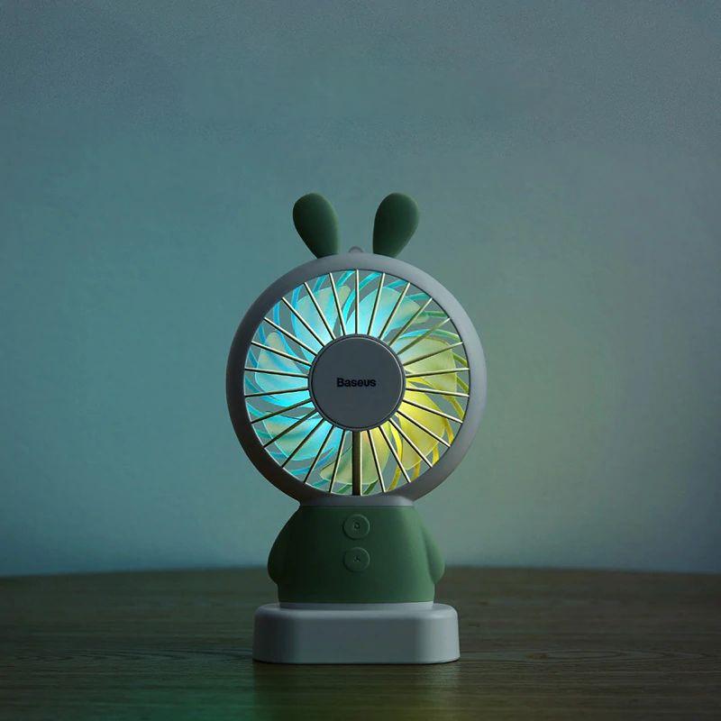 Baseus Dharma Bear Fan (6)