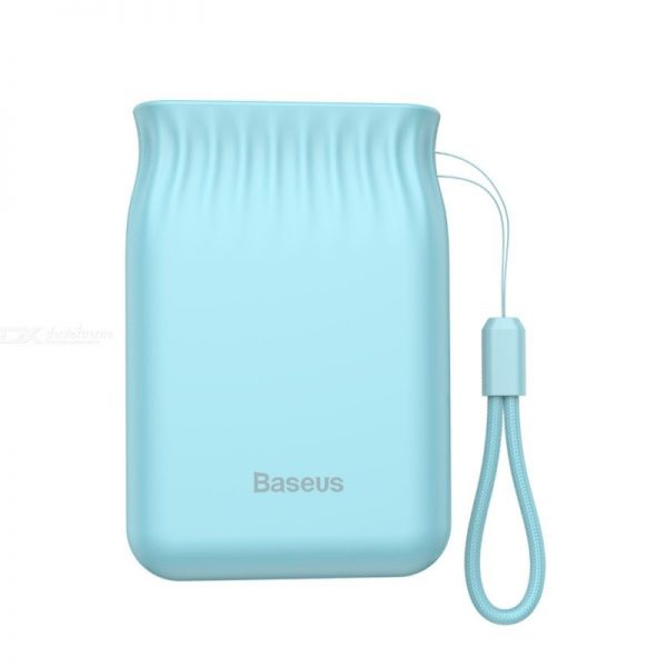 Baseus Mini Mobile Power Supply 10000mah Power Bank (6)