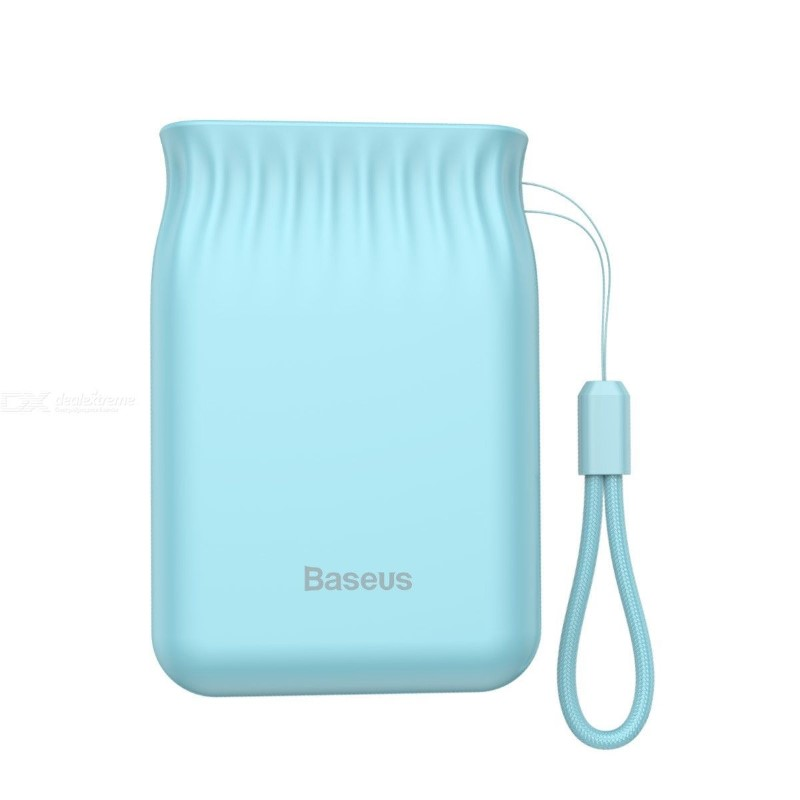 Baseus Mini Mobile Power Supply 10000mah Power Bank (6)