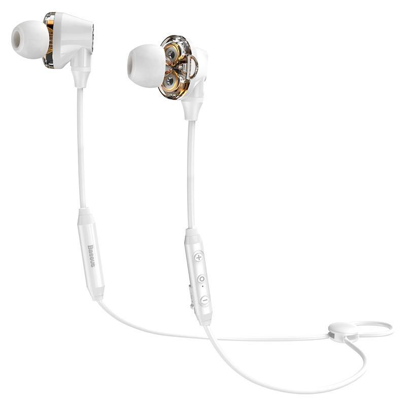 Baseus S10 Waterproof Wireless Bluetooth Earphones (1)