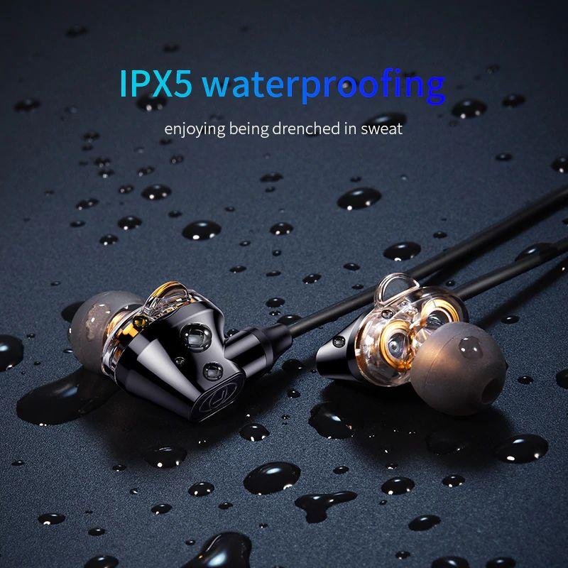 Baseus S10 Waterproof Wireless Bluetooth Earphones (1) 1
