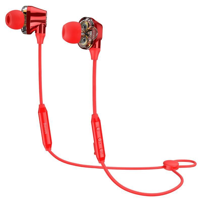 Baseus S10 Waterproof Wireless Bluetooth Earphones (2)