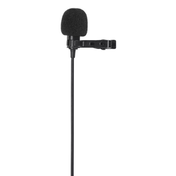 Boya By M1dm Dual Lavalier Universal Microphone (2)