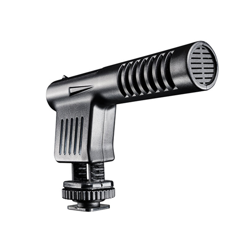 Boya By Vm01 Condenser Mini Microphone (1)