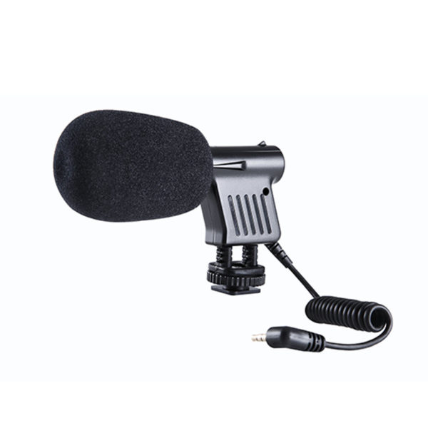 Boya By Vm01 Condenser Mini Microphone (4)
