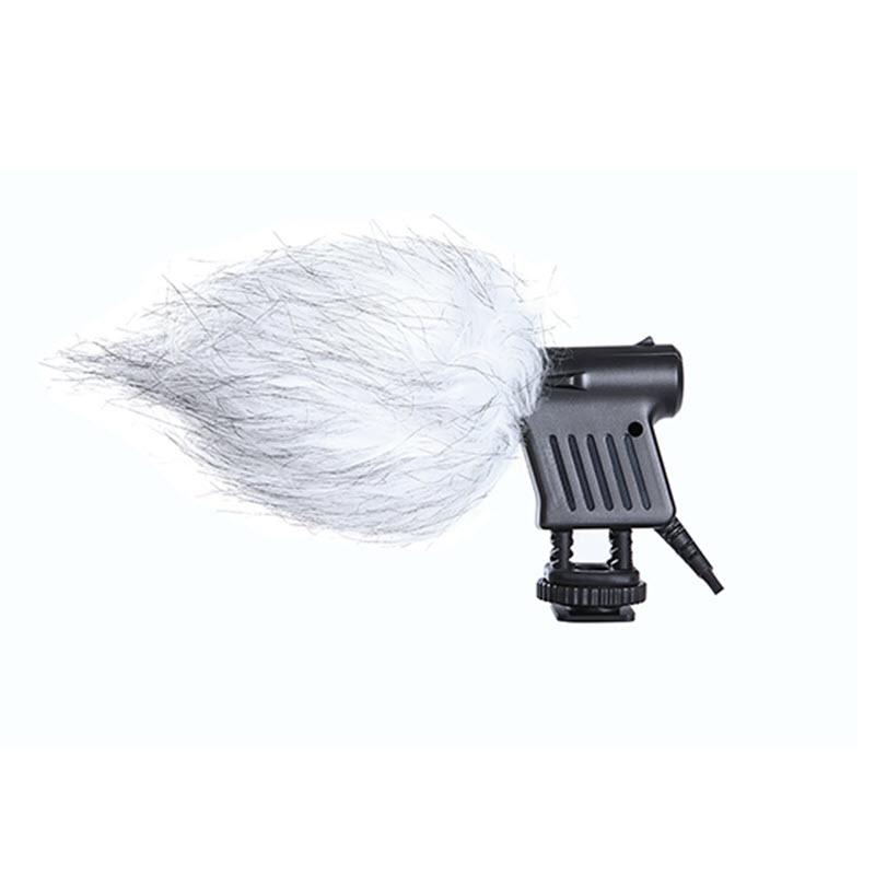 Boya By Vm01 Condenser Mini Microphone (5)