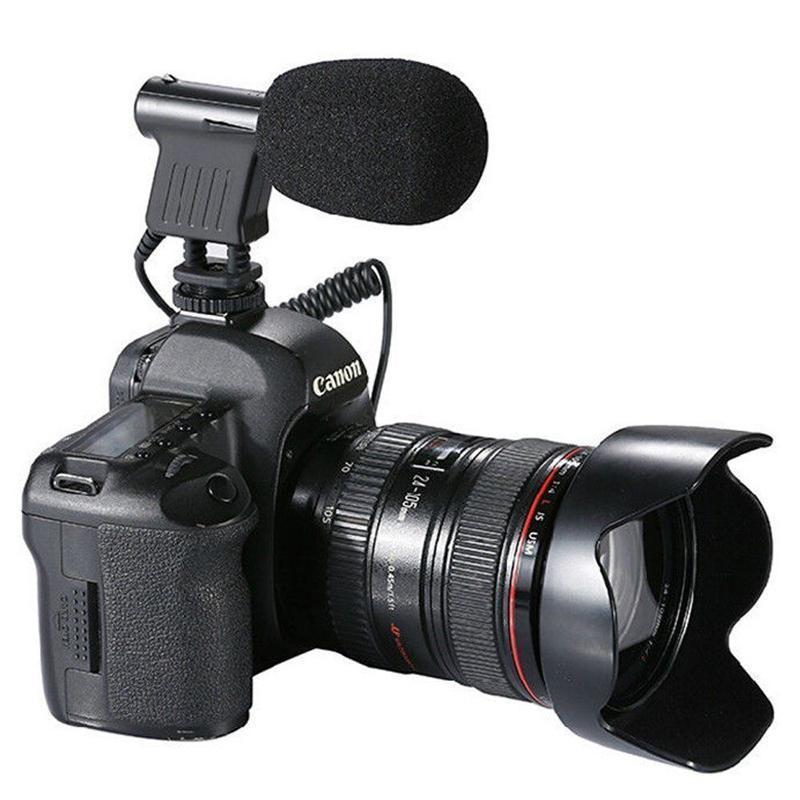 Boya By Vm01 Condenser Mini Microphone (6)