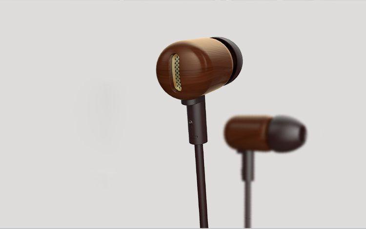 Dzat Df10 Wooden Wired Earphone (10)