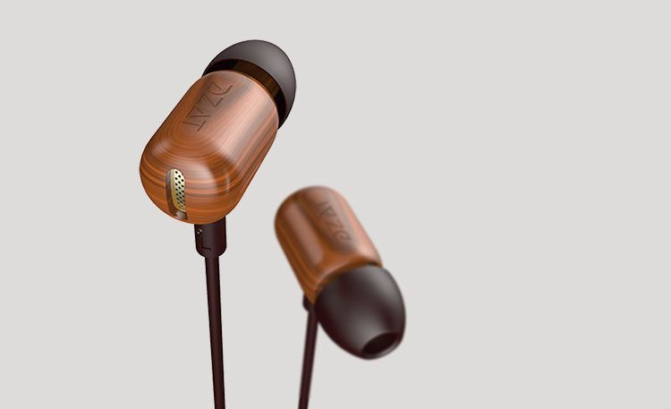 Dzat Df10 Wooden Wired Earphone (12)