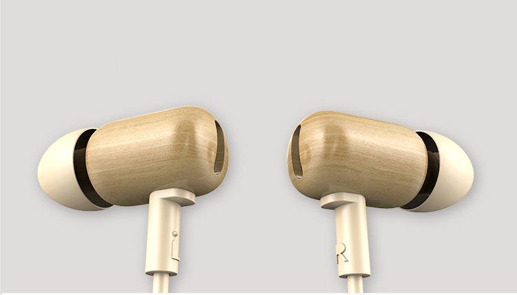 Dzat Df10 Wooden Wired Earphone (16)