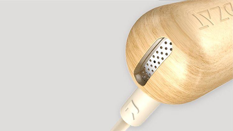Dzat Df10 Wooden Wired Earphone (17)