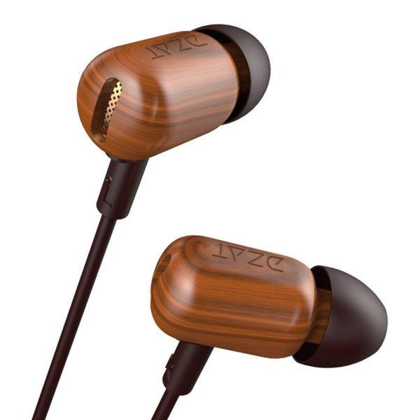 Dzat Df10 Wooden Wired Earphone (5)