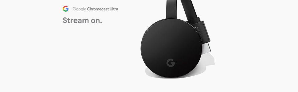 Google Chromecast Ultra 4k Ultra Hd Streaming (5)