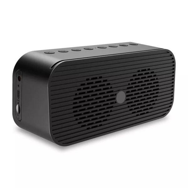 Havit M3 Wireless Bluetooth Speaker With Alarm Clock Radio (12)