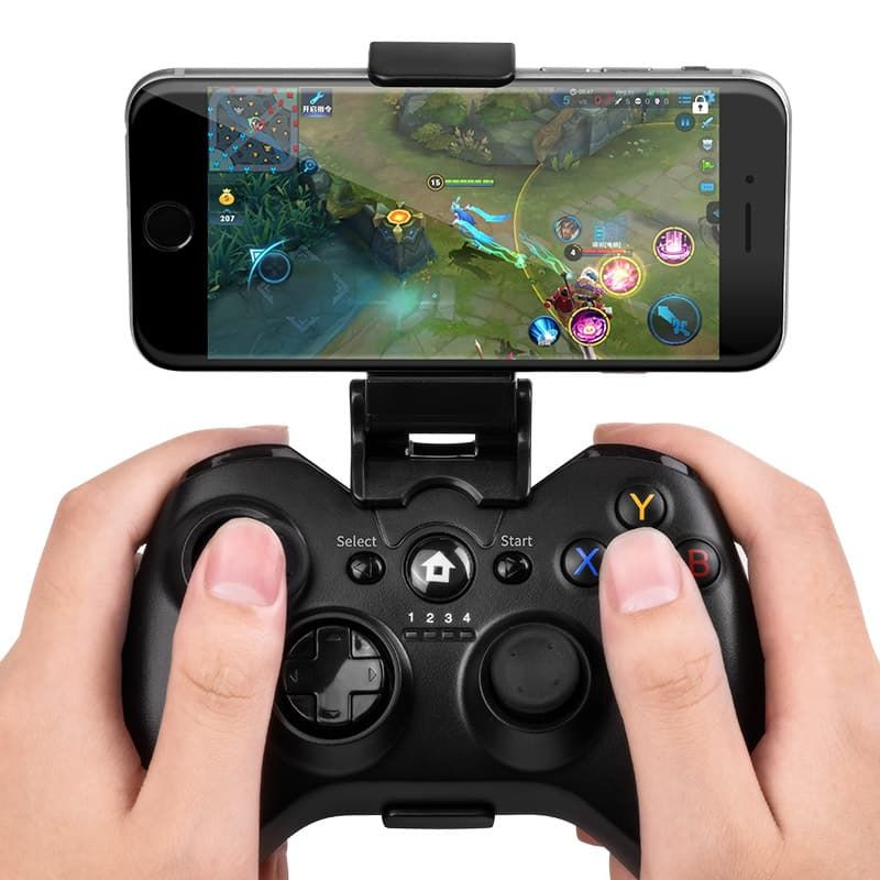Hoco Flying Dragon Wireless Virtul Gamepad (2)