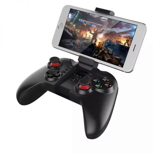 Ipega Pg 9068 Wireless Bluetooth Game Controller Classic Gamepad Joystick Supports Android (5)